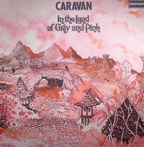 Caravan In The Land Of Grey
