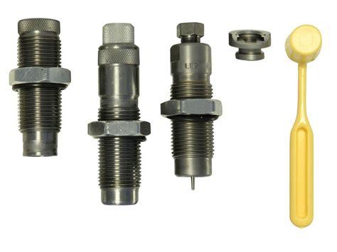 Carbide 3die Handgun Sets Carbide 3die Set 45 Acp