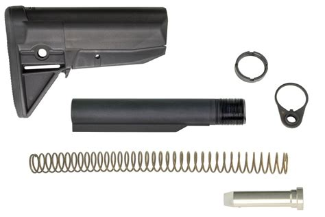 Bravo-Company Carbine Buffer Spring Bravo Company.