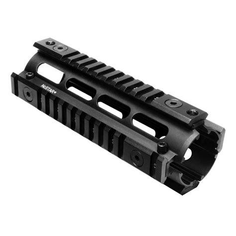 Carbine Length Handguard On Pistol