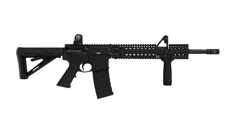 Carbine Rifle Reviews Gun Critic Gun Reviews Gun