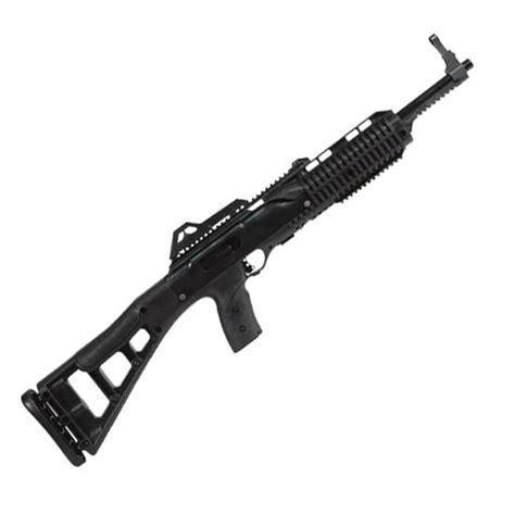Carbine Semi Auto Rifle 40 S W 17 5 Barrel Review