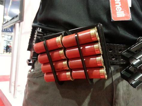 Carbon Arms Twins Shotgun Shell Caddy System