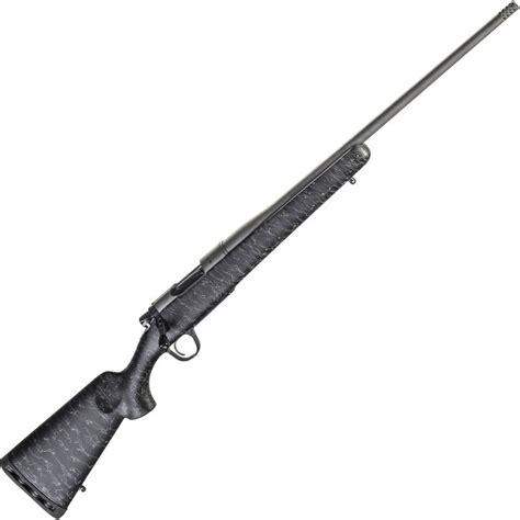 Carbon Fiber 308 Rifle