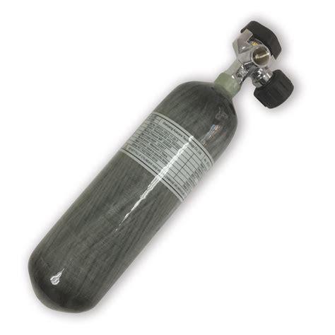 Carbon Fiber Tank Air Rifle