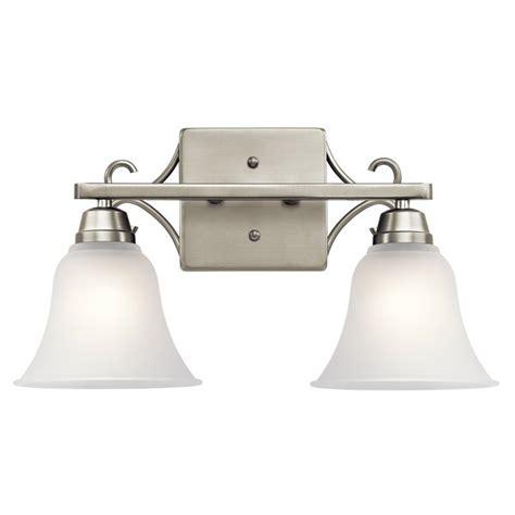 Cardington 2-Light Vanity Light