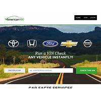 Carfax alternative vincheck reports secret
