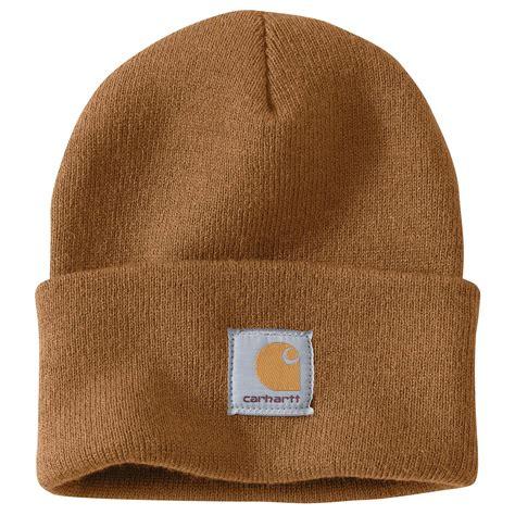 Carhartt Men S Acrylic Watch Hat