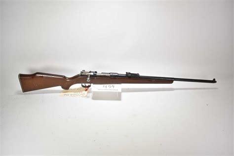 Carl Gustuff Model 1900 Rifle