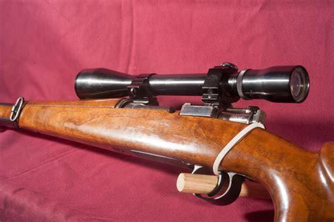 Carl Stads Rifle