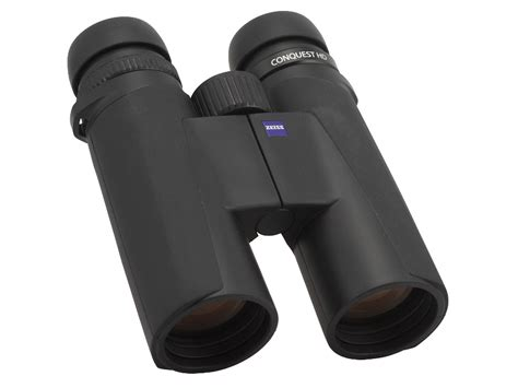Carl Zeiss Conquest Hd 10x42 Binoculars Allbinos Com And Ar15 M16 Extended Oversized Magazine Release Button Power