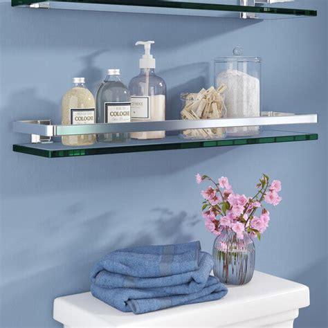 Carle Wall Shelf