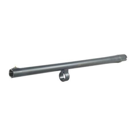 Carlson S Remington 870 Replacement Barrels Review