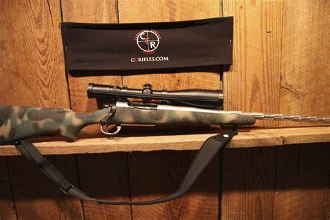Carolina Custom Rifle Reviews