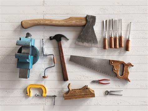 Carpenter tools store Image