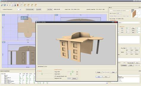carpentry design software free Image