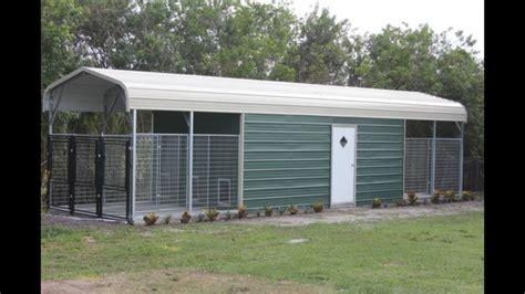 carport kennel ideas.aspx Image