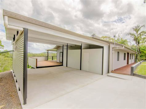 Carport construction brisbane Image