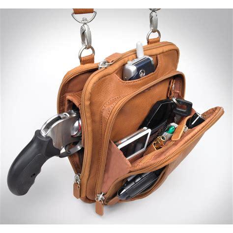 Carry Bags For Handguns