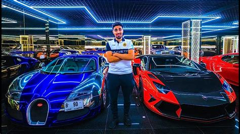 Cars Garage Dubai Make Your Own Beautiful  HD Wallpapers, Images Over 1000+ [ralydesign.ml]