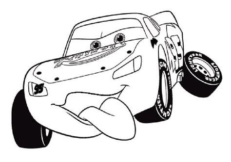 Cars Malvorlagen Zum Ausdrucken Comic