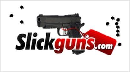 Slickguns Cartoon Animation Slickguns.