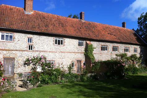 Cartshed Cottages Sharrington Near Holt North Norfolk