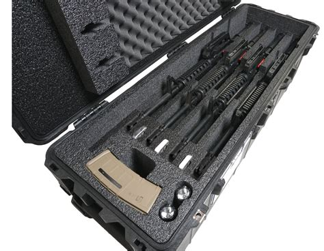 Case Club Rifle Case Review