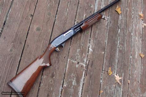 Case Hardened Remington 870