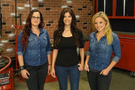 Cast Of All Girls Garage Make Your Own Beautiful  HD Wallpapers, Images Over 1000+ [ralydesign.ml]