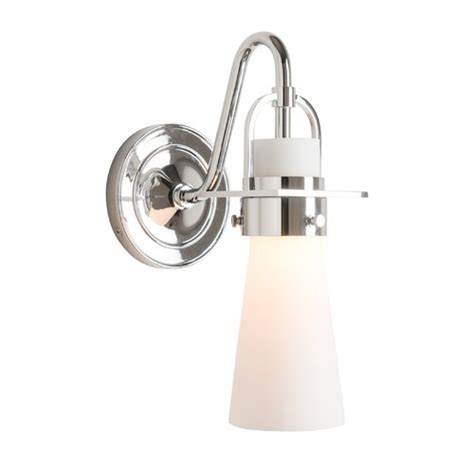 Castleton Tapered 1-Light Bath Sconce