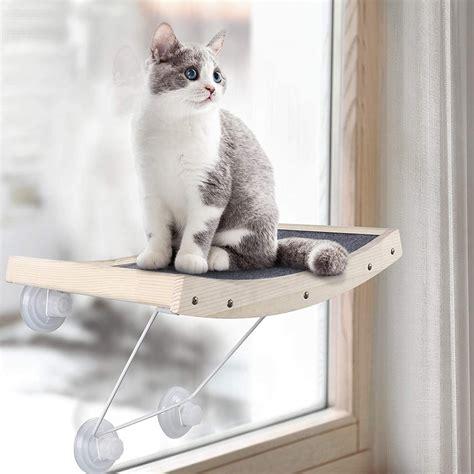 Cat window perch Image