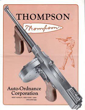 Catalog For Auto Ordnance Gun Deals
