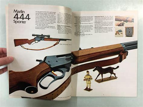 Catalog For Marlin Gun Deals