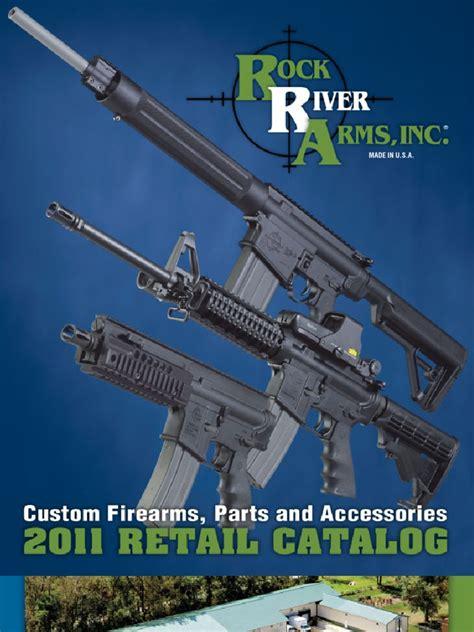 Catalog For Rock River Arms Gun Deals