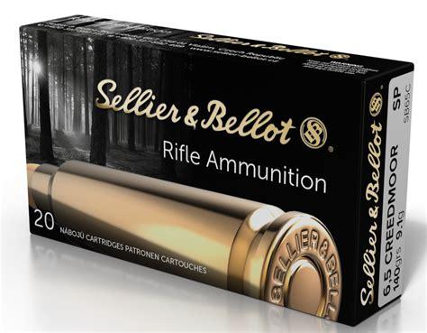 Catalog For Sellier Bellot Gun Deals