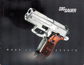 Catalog For Sig Sauer Gun Deals