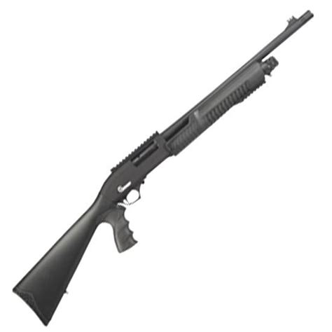 Catamount Pump Shotgun