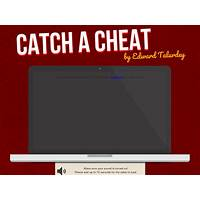 Catch a cheat! with new vsl and exit pop up! instruction