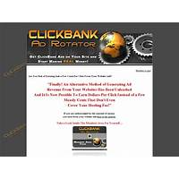 Cb ad rotator get cb ads on your website coupon codes