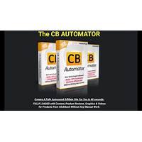 Cb bonus automator promotional codes