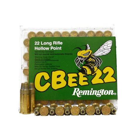 Cbee 22 Ammo In Stock