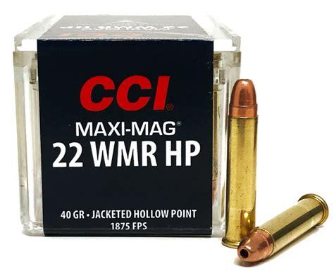 Cci 22 Mag Ammo Accuracy