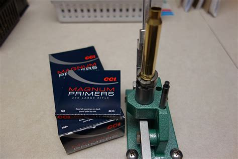 Cci 250 Primers For 300 Win Mag