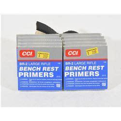 CCI Large Rifle Benchrest Primers Springfield XD Forum