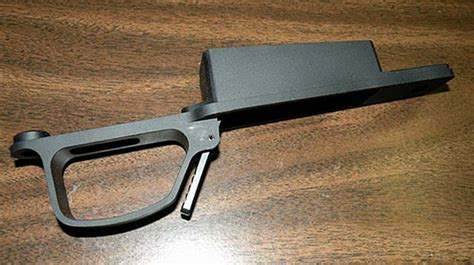 CDI Precision Gunworks DBM Best Aftermarket Gun Parts