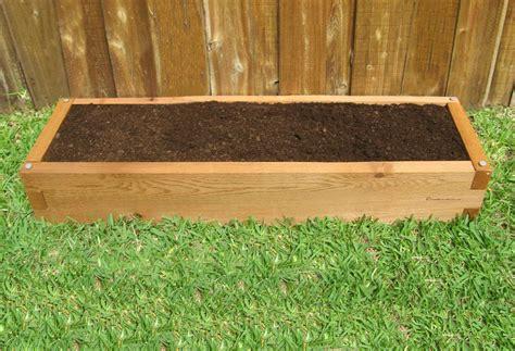 cedar boards for raised garden beds.aspx Image