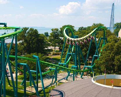 Ruger Cedar Point Ruger Rue.