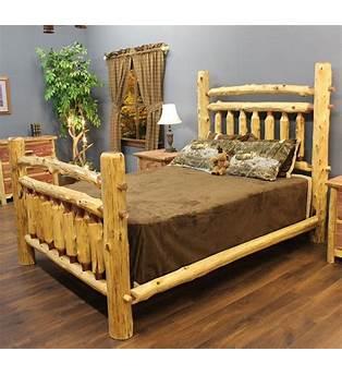 Best 53 Cedar Log Bed Frame Plans Video Pdf Free Download