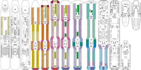 celebrity equinox deck plans.aspx Image